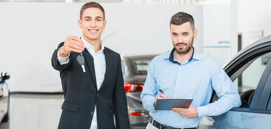 Car Rental Company in UAE