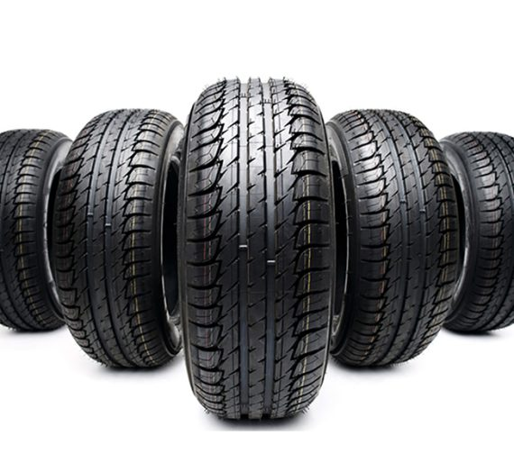 Five Lesser Known Facts About Car Tyres