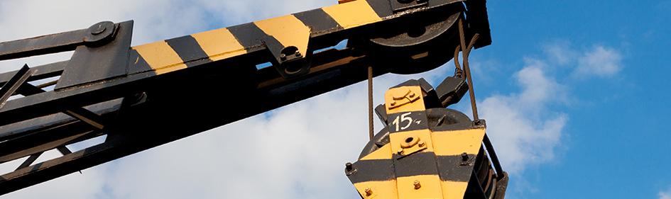 Heavy Lift Company in UAE