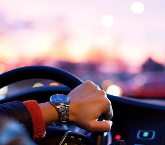 Tips to Keep You Safe When Driving a Car Rental